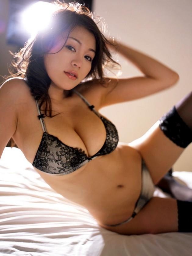Seksualios japonės, azijietės