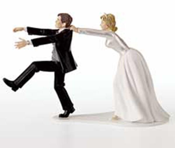 10 dalykų, dėl kurių santuoka netenka sekso