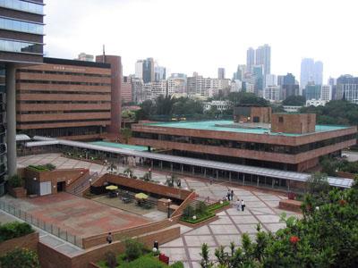 Hong Kongo politechnikos universitetas