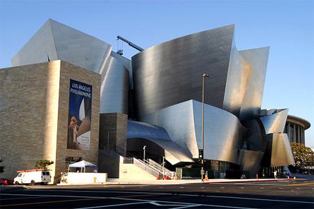 Walt Disney koncertu salė