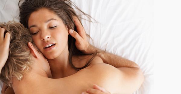 Seksualinė kūno kalba: dažnas kvėpavimas