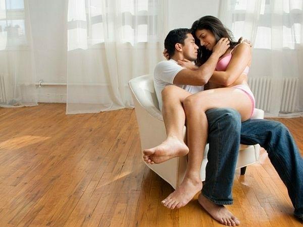 Seksualinė kūno kalba: sekso kūno kalba
