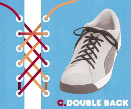 batų raišteliai