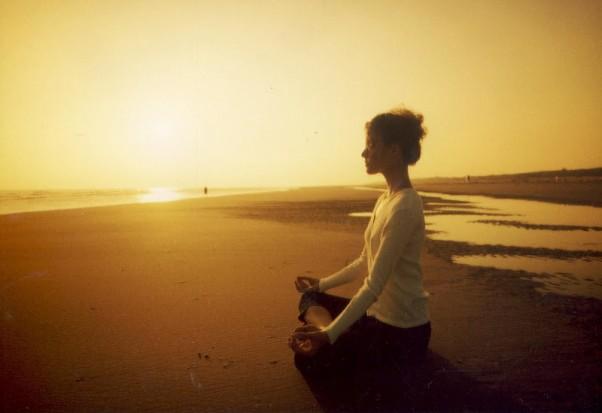 meile-meditacija