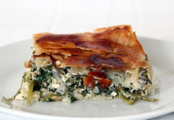 Graikiška virtuvė maistas