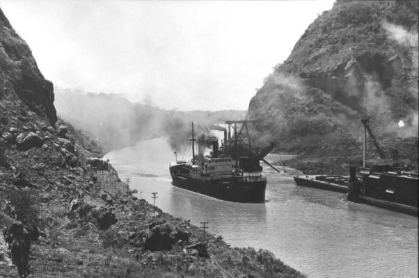 Panamos kanalas
