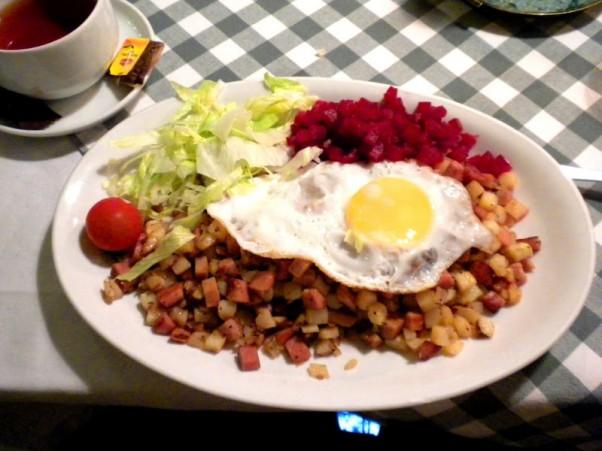 Švediška virtuvė