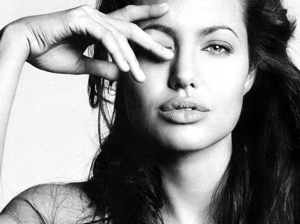 Angelina Jolie aktorė