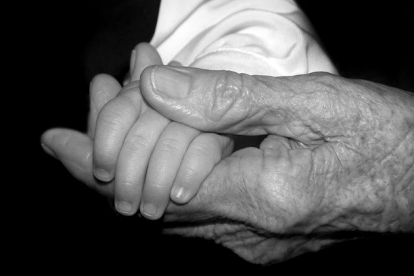 Jaunystė vs. senatvė