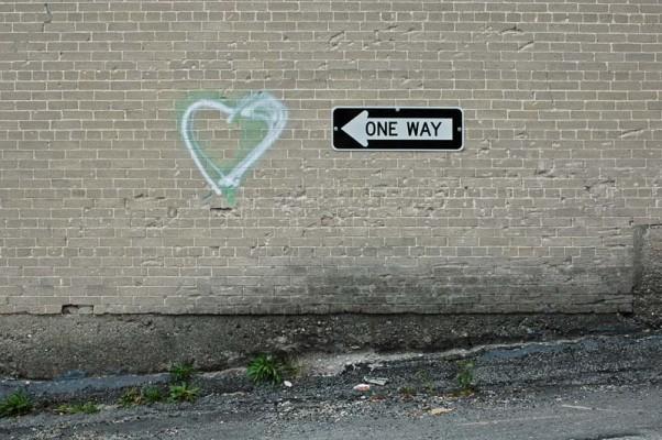 Vienpusė meilė ir nuoskaudos