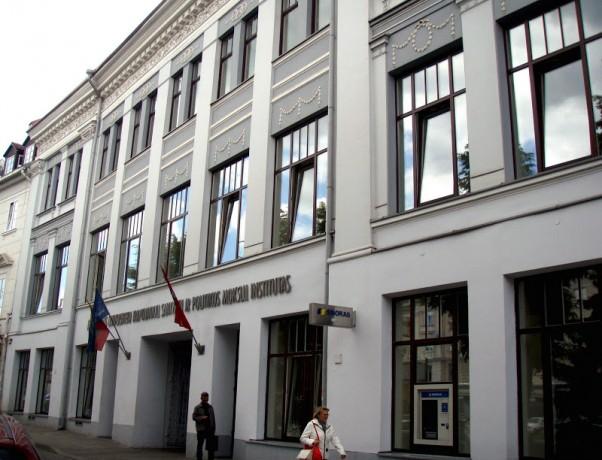 Dokumentacijos centras vilnius