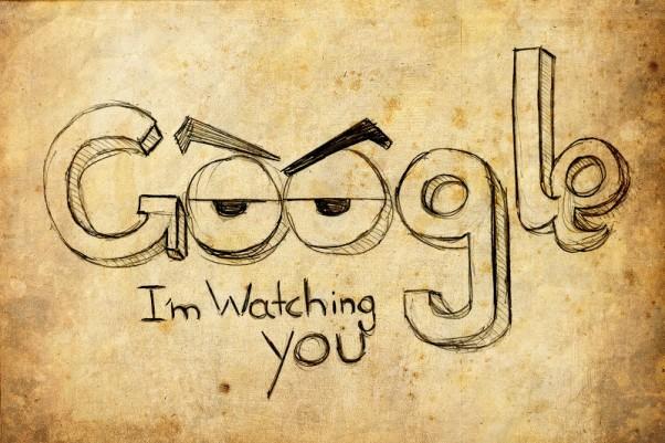 Google tave seka