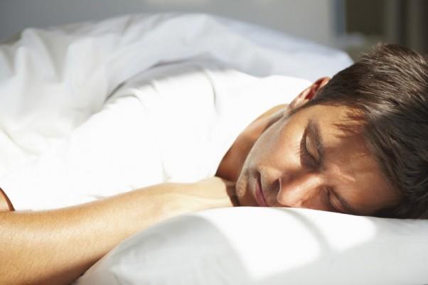 Kodėl sunku atsikelti iš lovos