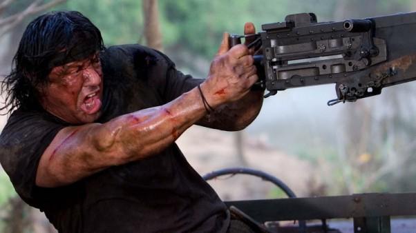 Rambo didvyris