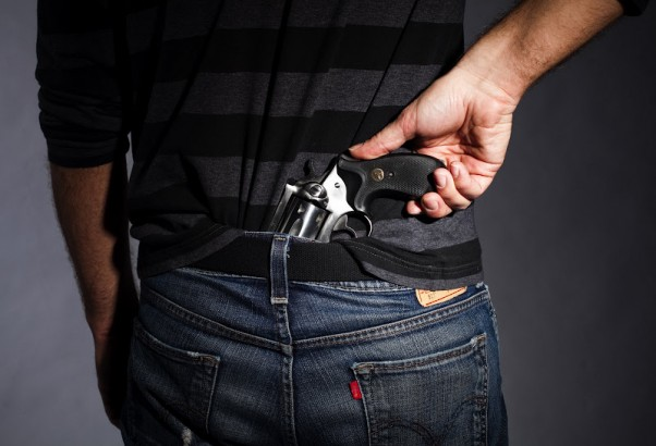 Savigyna pistoletas