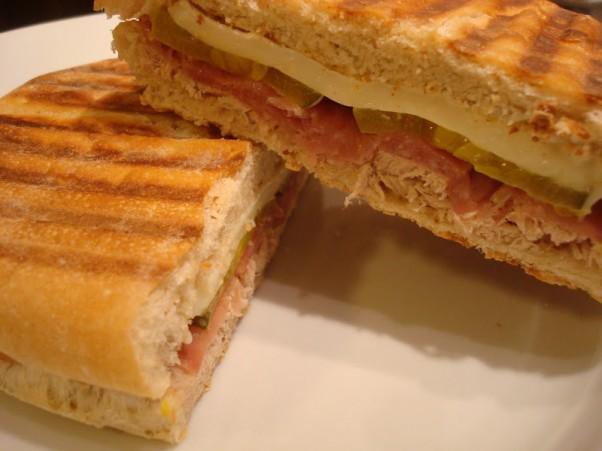 Kubietiškas sumuštinis