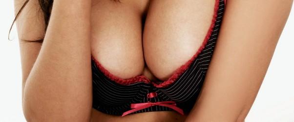 Graži krūtinė