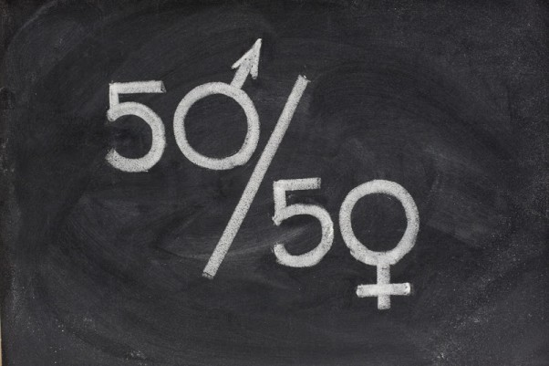 Esencialinis feminizmas