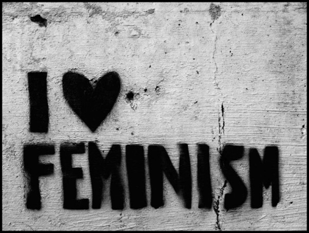 Liberalusis feminizmas