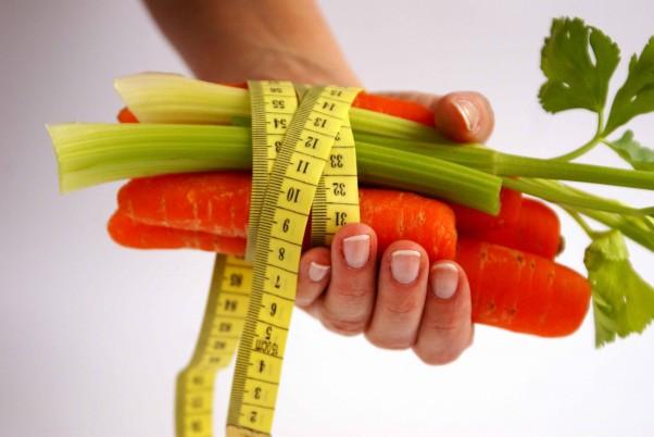 Kontroliuodamas svorį prailgini gyvenimą