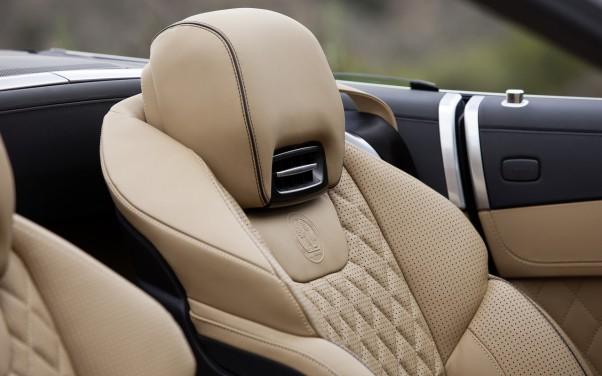 Automobilių naujienos Mercedes-Benz SL65 AMG 2013