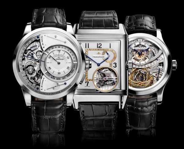 Prabangūs laikrodžiai