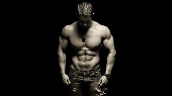 Produktai raumenims auginti