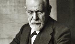 Zigmundas Froidas, kodėl pasaulį valdo libido