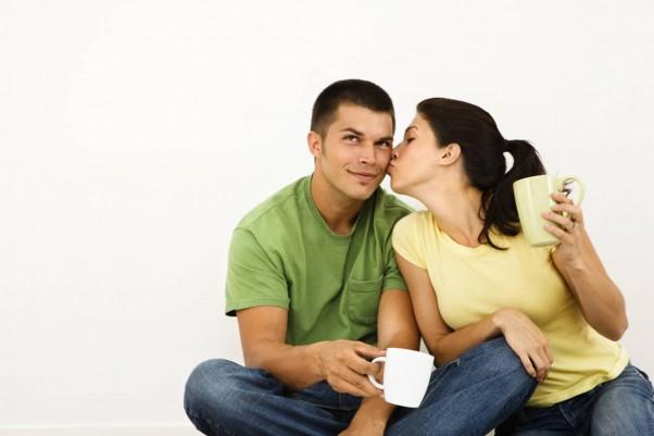 Kaip padaryti moterį laimingą?