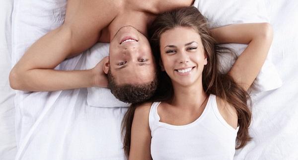 Kuo seksas naudingas organizmui