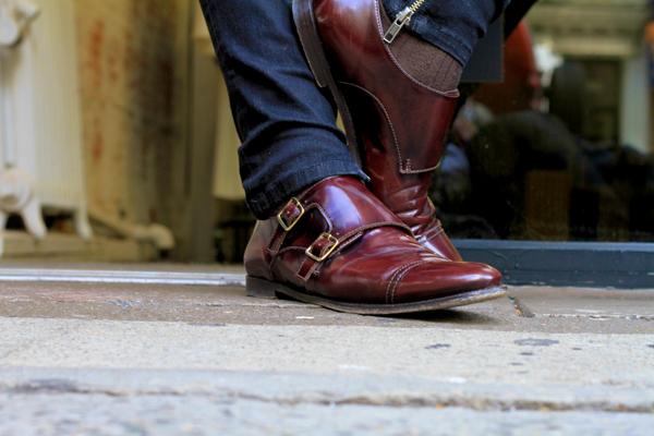 Monkai vyriški batai