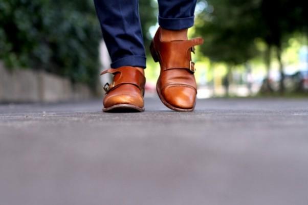 Vyriški batai monkai