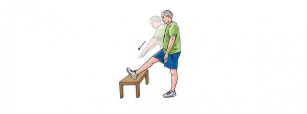 Skausmas nugaros apačioje: 8 tempimo pratimai! | AšVyras lt