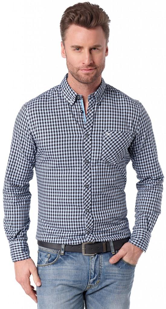 Tom Taylor vyriški languoti marškiniai