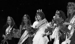 Grožio konkursas Miss SSRS
