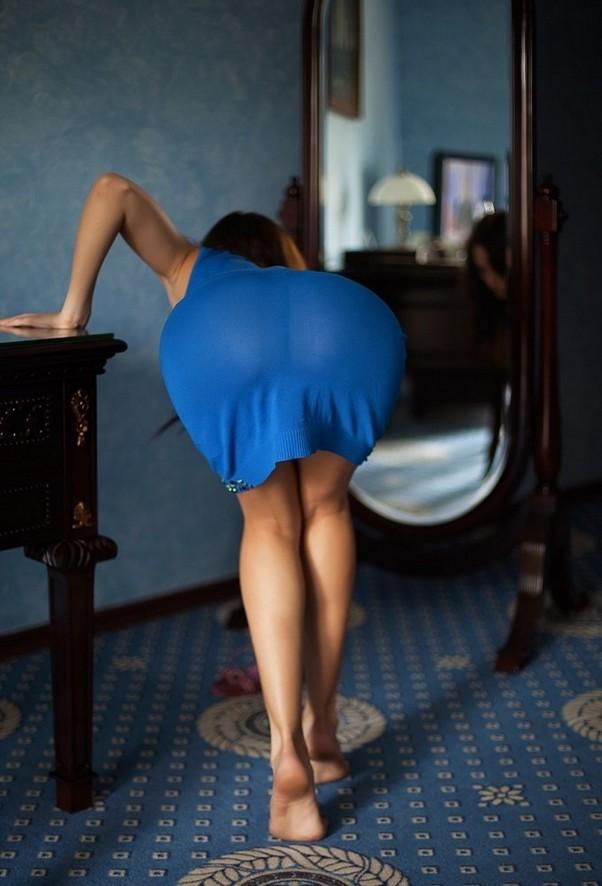 Užpakaliadienis - gražiausi merginų užpakaliukai