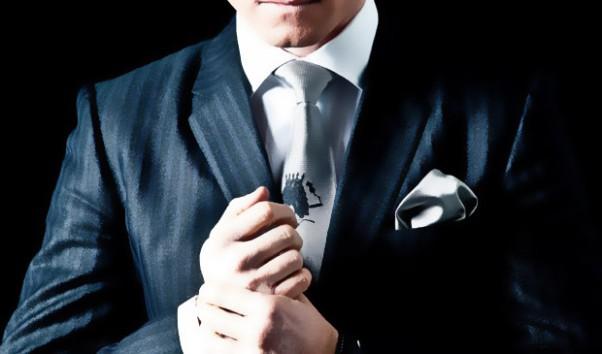Nykstantis menas būti džentelmenu