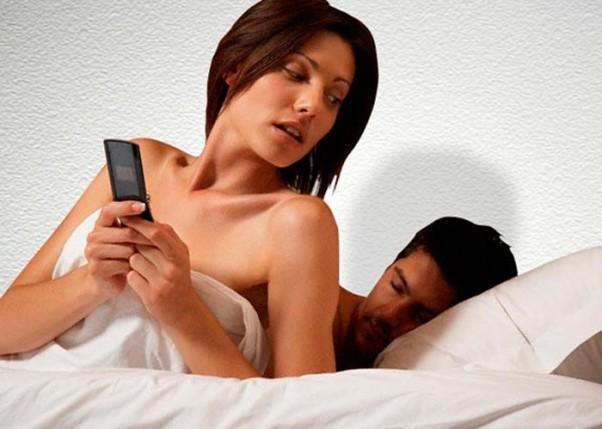 Neištikimybė santuokoje