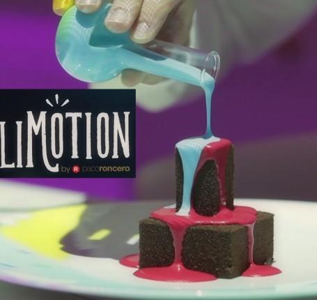 Brangiausias pasaulio restoranas SubliMotion