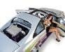 merginos-ir-masinos-jdm-japonu-automobilis-seksuali-mergina