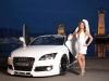 merginos-ir-masinos-automobiliai-audi-mergina-balta