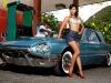 merginos-ir-masinos-automobiliai-miss-tiuningas-mergina