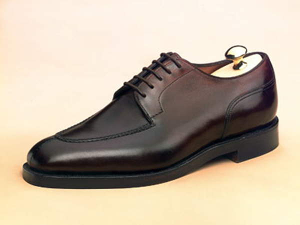 Aprangos kodas: batai