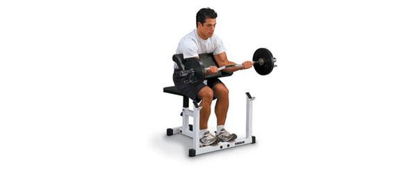 3 paprasti pratimai geresniam bicepsui auginti