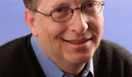 Bilas Geitsas - nuo programišiaus iki milijardieriaus