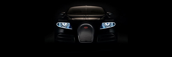 Bugatti 16C Galibier supersedanas