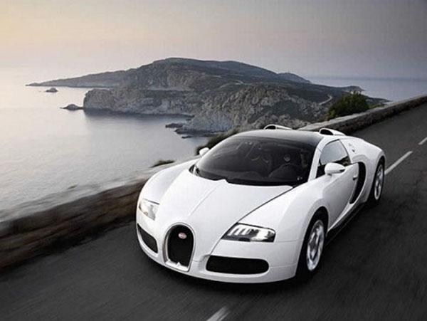 Brangiausi pasaulio 2009 metų automobiliai