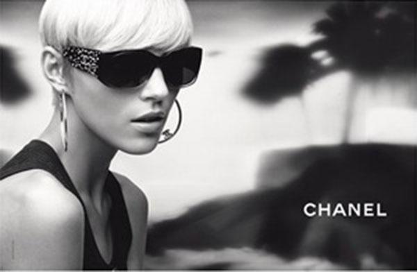 Chanel istorija - gyvenimo drama