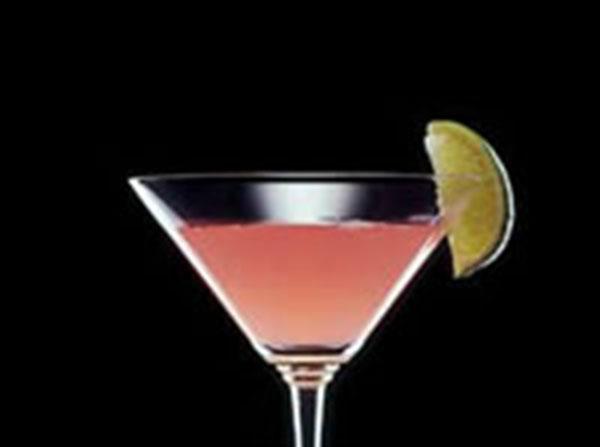 Kokteilis - Cosmopolitan