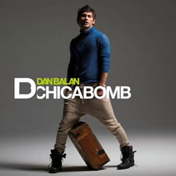 Dan Balan - Chica Bomb klipas